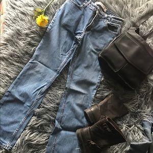 Denim - Harley Davidson jeans sz 6 L